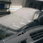 Auto Body Paint and Repair
