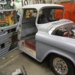 Restoration and Fabrication